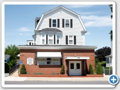 Boyko Memorial Funeral Home, Fall RIver, MA